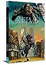 Reims en BD - Reims T1 de Clovis a Jeanne d'Arc par Morvan