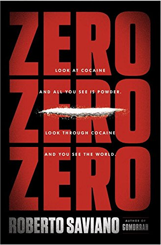 Zerozerozero: Look at Cocaine and All You See Is Powder. Look Through Cocaine and You See the World