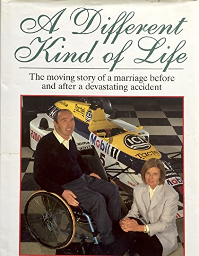 A Different Kind of Life by Virginia Williams (1991-02-14)
