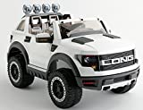 #7: Pa Toys Cong Jeep BBH1388 For 2-4 Years Baby (White)