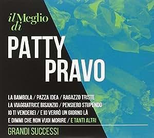 Il Meglio di Patty Pravo - Grandi Successi