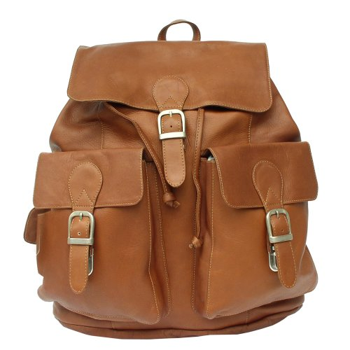piel-leather-large-buckle-flap-backpack-saddle-one-size