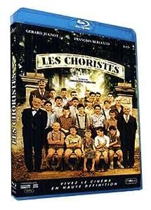 Les Choristes [Blu-ray]