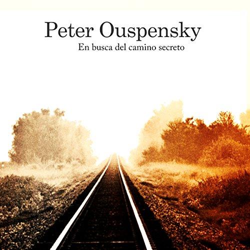 Peter Ouspensky  Audiolibri