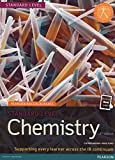 Chemistry (Pearson International Baccalaureate Diploma) Standard Level for Grade 11 & 12, 2nd Edition (Pearson International Baccalaureate Diploma: International Editions)