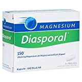 Magnesium Diasporal 150 Kapseln 100 stk