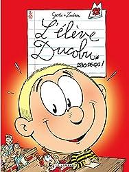 L'Elève Ducobu  - tome 12 - 280 de QI