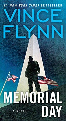 Memorial Day (A Mitch Rapp Novel Book 5) (English Edition)