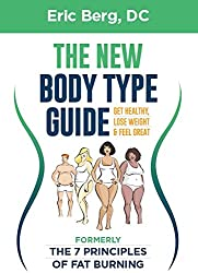 Dr. Berg's New Body Type Guide (English Edition)