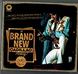 Elvis Presley 2 CD's - A Brand New Cadillac Honey - Digipack