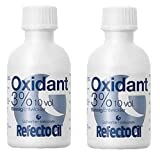 2 Set Refectocil Developer Liquid
