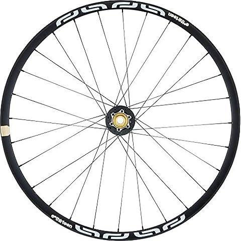E13 ws20 trsp-65. k-Coppia di ruote, colore: nero