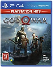 God of War - Official KSA Version (PS4)