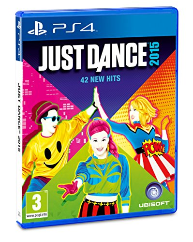 Just Dance 2015 [Importación Italiana]