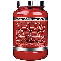 SCITEC NUTRITION - 100 % Proteine professionnelle 920g - Goût fraise