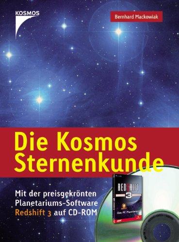 Die Kosmos Sternkunde