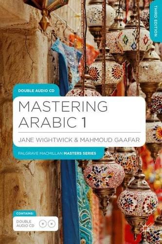 Mastering Arabic. 1 Double Audio CD