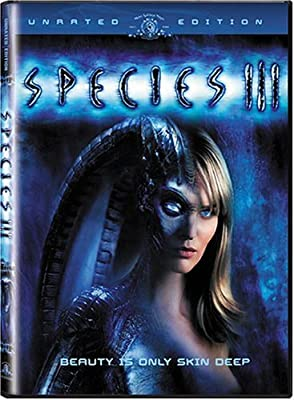 Species III (Unrated Edition) by Robin Dunne