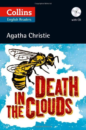 Death in the Clouds (Paperback)