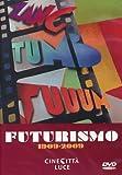 Futurismo 1909-2009