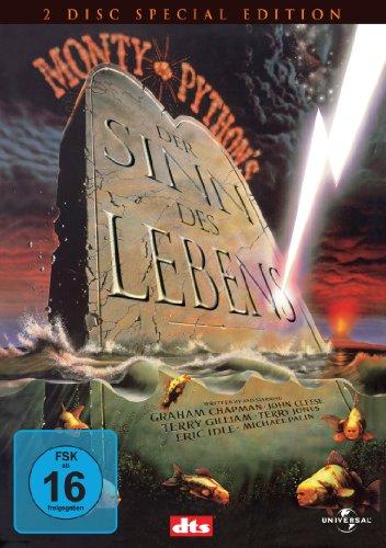Monty Pythons Der Sinn des Lebens [Special Edition] [2 DVDs]