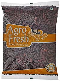 Agro Fresh Rajma Red, 1kg