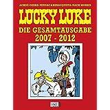 Lucky Luke Gesamtausgabe 26: 2007 bis 2012