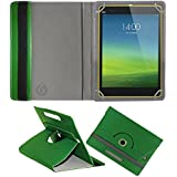 Fastway Rotating 360° Leather Flip Case For Xiaomi Mi Pad 7.9 Android Tablet Green Cases   Covers