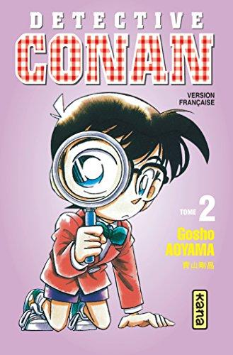 Détective Conan (2) : Volume 2