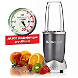 NutriBullet NBR-1240M Extraktor Basis-Set - 3