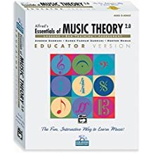 Essentials of Music Theory Software, Version 2.0: Educator Version