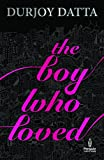 #8: The Boy Who Loved