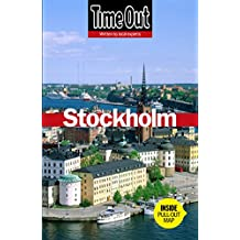Time Out Stockholm City Guide (Time Out Guides)