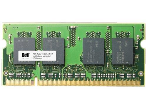 HP Ersatzteil 4GB DDR3 PC3-12800 Elite 8540w (S)