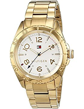 Tommy Hilfiger - Damen -Armbanduhr 1781638