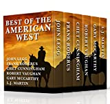 Best Of The American West: Six Full Length Classic Westerns (English Edition)