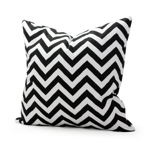 lavievert-decorative-cotton-canvas-square-throw-pillow-cover-cushion-case-handmade-white-and-black-c