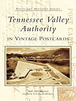the tennessee valley authority history essay The tva, or tennessee valley authority, was established in 1933 as one of  president roosevelt's depression-era new deal programs, providing jobs and.