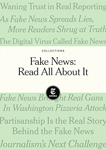 Fake News: Read All About It (English Edition)