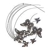 Wanddeko Schmetterling