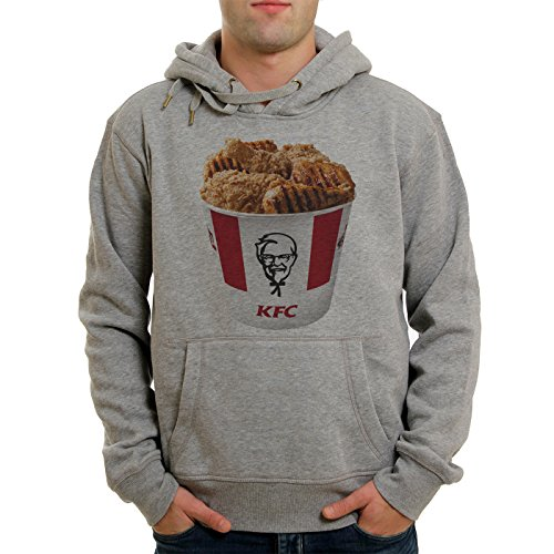 kfc-bucket-chicken-meat-delicious-quality-small-unisex-hoodie
