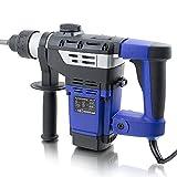 BITUXX® Bohrhammer Schlagbohrer 1800W Schlagb...Vergleich