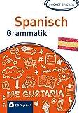 Spanisch Grammatik (Pocket Spicker)