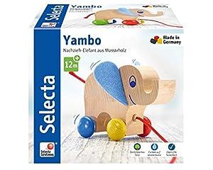 Selecta 62000Después de zieh Elefante yambo