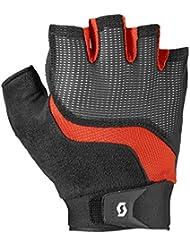 Scott Essential Fahrrad Handschuhe kurz schwarz 2017