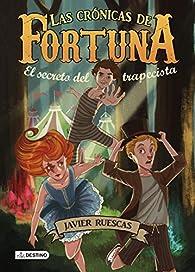El secreto del trapecista par Javier Ruescas