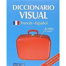 Diccionario Visual Francés/Español - Español/Francés