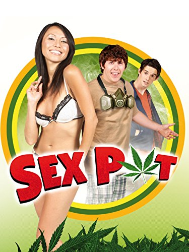 Sex Pot Cover