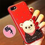 Best Chanceux Sur iPhone 4 Cases - Phone Case Coque cover, Pour l'iPhone 8 / Review