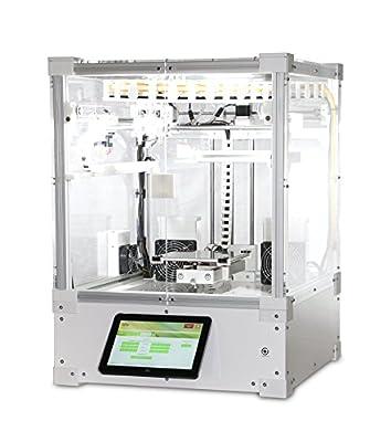 Kühling & Kühling HT500 3D-Drucker